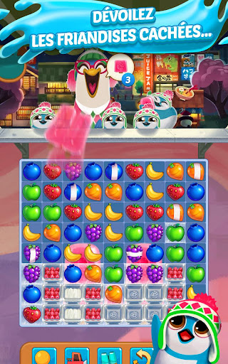 Code Triche Juice Jam APK MOD screenshots 4