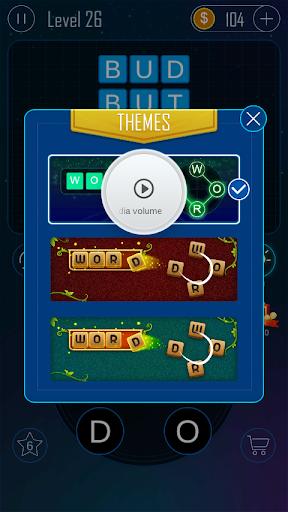 Word Cookies Connect 1.0 screenshots 6