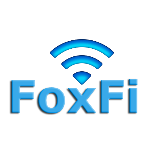 FoxFi (WiFi Tether w/o Root) - Apps on Google Play