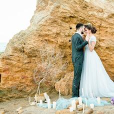 Wedding photographer Olga Dubravskaya (photoska). Photo of 01.07.2017