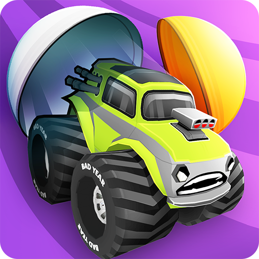 Mini Car Club file APK for Gaming PC/PS3/PS4 Smart TV