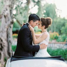 Wedding photographer Julia Kaptelova (JuliaKaptelova). Photo of 24.03.2017