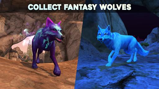 Wolf Tales - Home & Heart screenshots 11