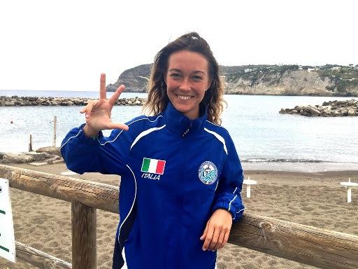 MONDIALI DI APNEA: L'Italia conclude alla grande