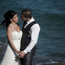 Wedding photographer Blas Escudero (escudero). Photo of 04.09.2014