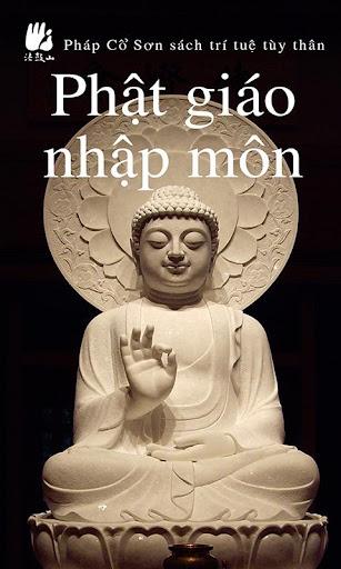 Phật học nhập môn