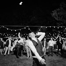 Fotografo di matrimoni Franci B (FranciBertalli). Foto del 16.08.2018