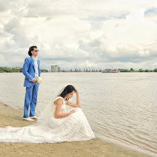 Wedding photographer Vladislav Larionov (vladilar). Photo of 30.01.2013