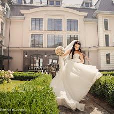 Wedding photographer Mikhail Rakovci (ferenc). Photo of 31.08.2016