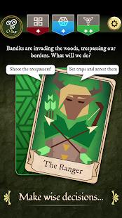 Thrones: Kingdom of Elves – Medieval Game 1