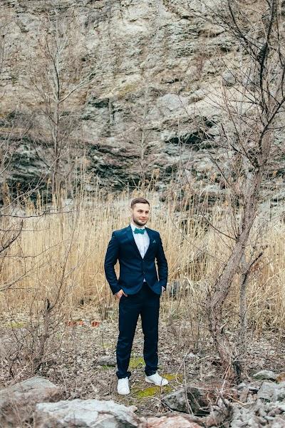 Свадебный фотограф Александр Солодухин (solodfoto). Фотография от 12.04.2018