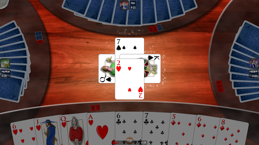Spades Gold 2.1.0 screenshots 6