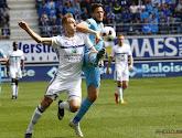 Europese clubs blijven Lukasz Teodorczyk in de gaten houden