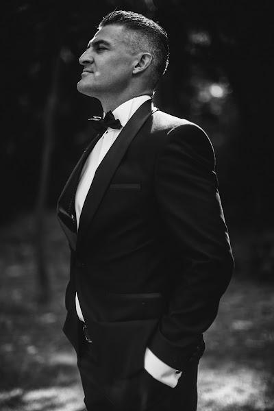 Hochzeitsfotograf Maksim Artemchuk (theartemchuk). Foto vom 03.12.2018