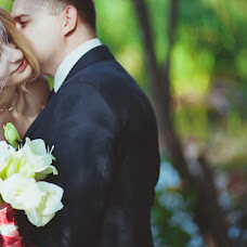 Huwelijksfotograaf Ulyana Rudich (UlianaRudich). Foto van 05.01.2013