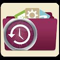 Smart Backup & Restore icon