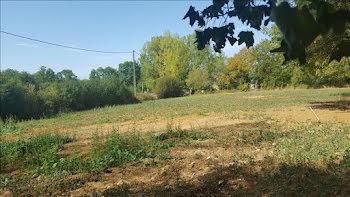 terrain à Lavergne (46)