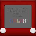 Etch Pad Color icon