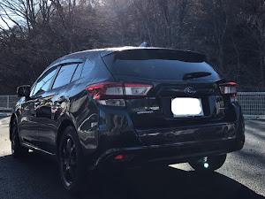 インプレッサ スポーツ GT7 2.0i-L AWDのカスタム事例画像 たてさんの2018年11月23日09:19の投稿