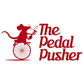 Pedal Pusher Loyaltymate