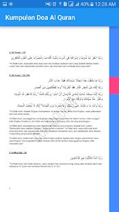 Kumpulan Doa Al Quran - náhled
