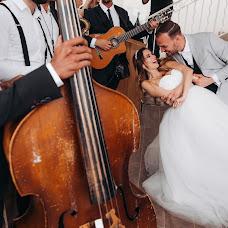 Wedding photographer Denis Zuev (deniszuev). Photo of 23.04.2018