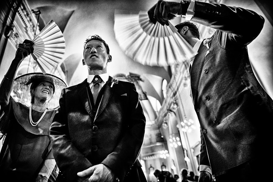 Wedding photographer Emanuele Carpenzano (emanuelecarpenz). Photo of 09.07.2014