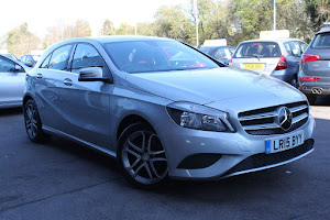 2015 A180 BLUE CY SPORT CDI AUTO BLUEEFFICIENCY