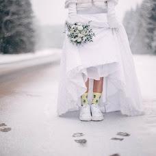 Wedding photographer Nikolay Saevich (NikSaevich). Photo of 22.02.2018