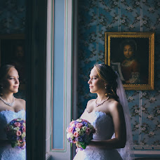 Wedding photographer Pavel Khomenko (Nemo). Photo of 20.12.2014