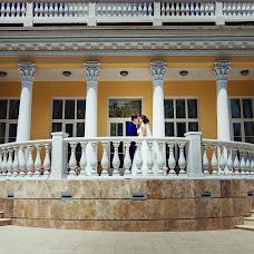 Wedding photographer Aleksandr Yuzhnyy (Youzhny). Photo of 03.02.2018