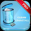 Clean Uninstall Pro APK