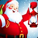 Christmas Santa Claus Pictures icon