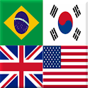 Flags of the World Quiz icon