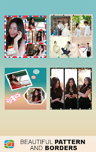 Photo Collage Editor screenshot 2