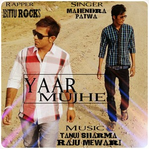 Cover Art for song Yaar Mujhe Mahi ft. Bittu Rock$s.mp3 (cover)