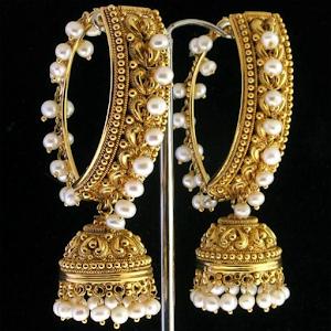 gold jewellery design ideas - Jewelry Design Ideas
