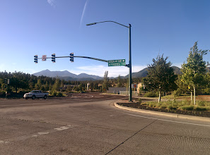 Photo: In Flagstaff