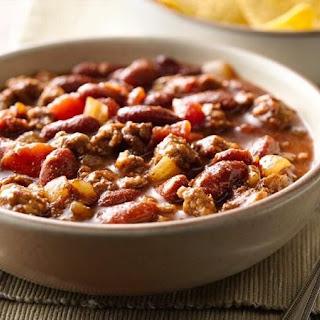 Healthy Chili Con Carne Recipes