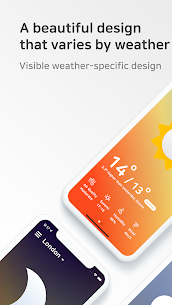 WhatTheWeather (Realtime Weather, Air Pollution) 1.0.22 Android Mod APK 3