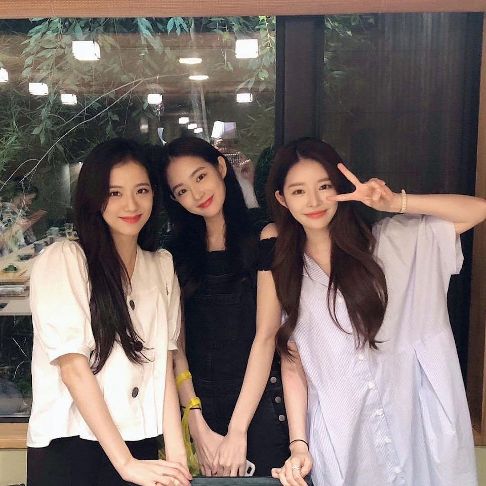 yoohyewon-jisoo