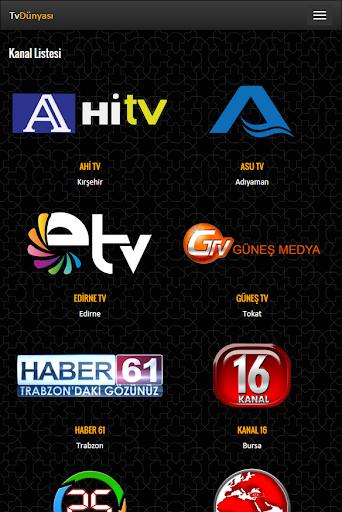 Tv Dünyası - Cihan TV Network