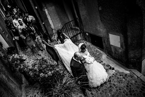 Wedding photographer Leonardo Scarriglia (leonardoscarrig). Photo of 13.10.2016