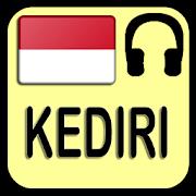 Kediri Radio Station