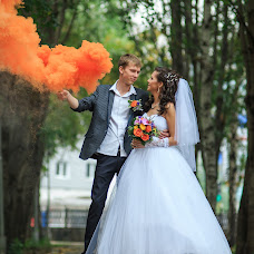 Wedding photographer Ruslan Rau (ruslanrau). Photo of 21.01.2015