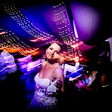 Wedding photographer Diego Huertas (cHroma). Photo of 18.04.2017