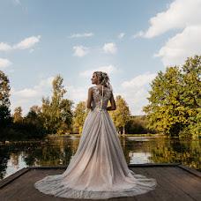 Wedding photographer Anya Piorunskaya (Annyrka). Photo of 24.10.2018
