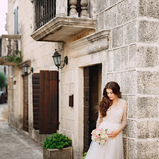 Wedding photographer Aleksandra Nadtochaya (alexnadtochaya). Photo of 25.07.2018