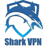 Shark VPN – Fast VPN, Cache Cleaner, Battery Saver