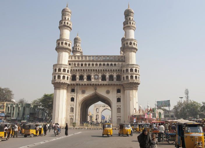most popular city in India